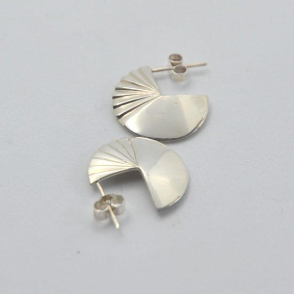 boucles d'oreilles créoles (5)