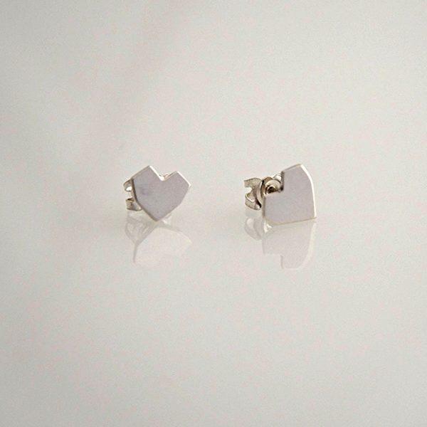 boucles d'oreilles love (2)