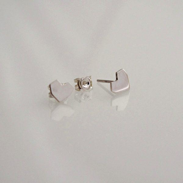 boucles d'oreilles love (3)