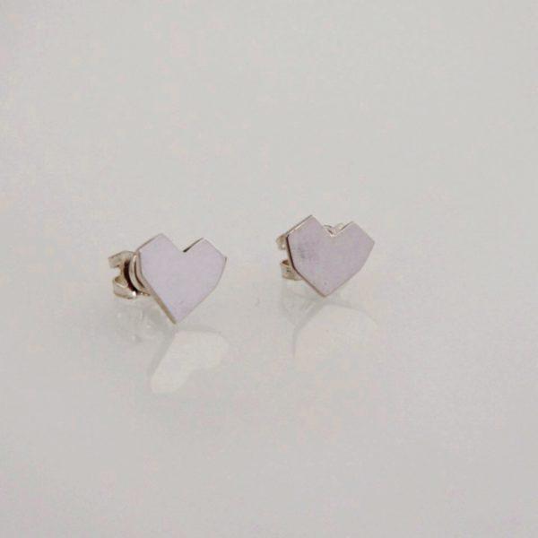 boucles d'oreilles love (4)