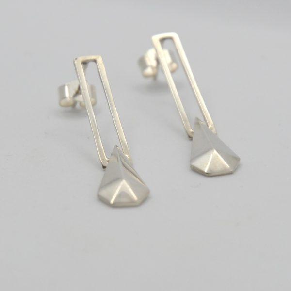 boucles d'oreilles pendantes (2)