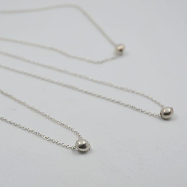 collier pépites (2)