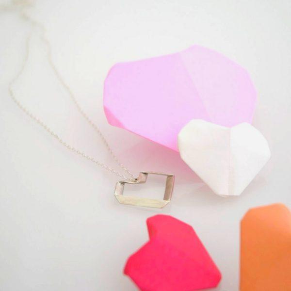 pendentif love (4)
