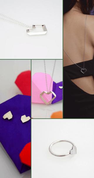 bannière collection love mobile